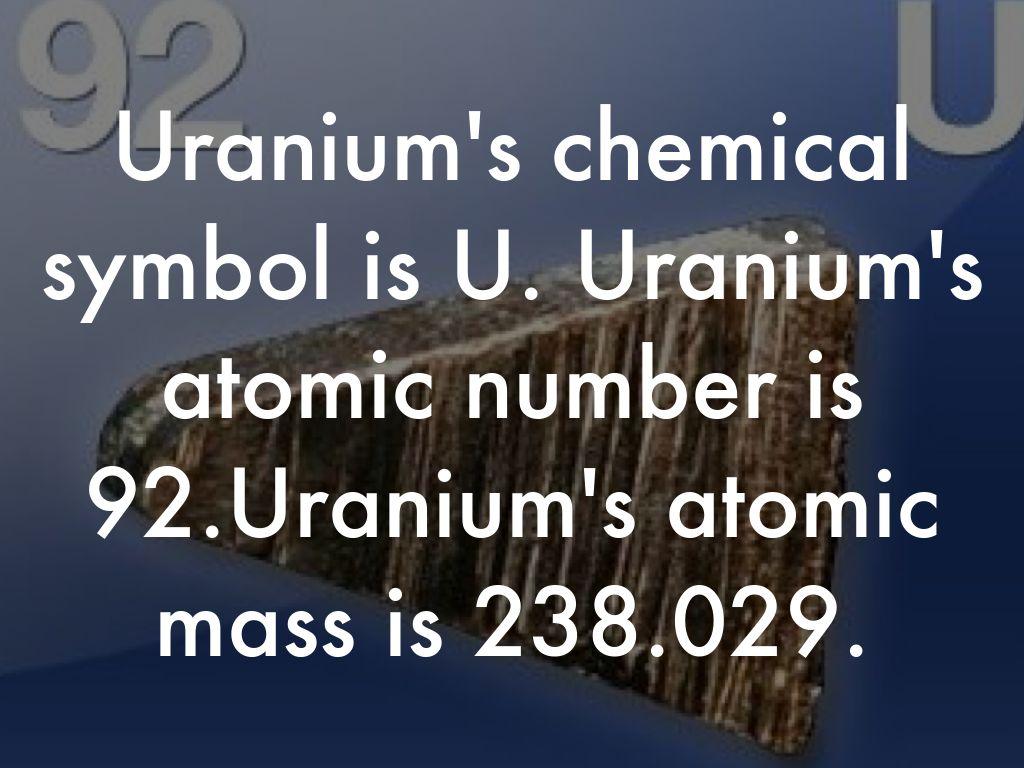 Uranium by adam tarleton uranium gamestrikefo Choice Image