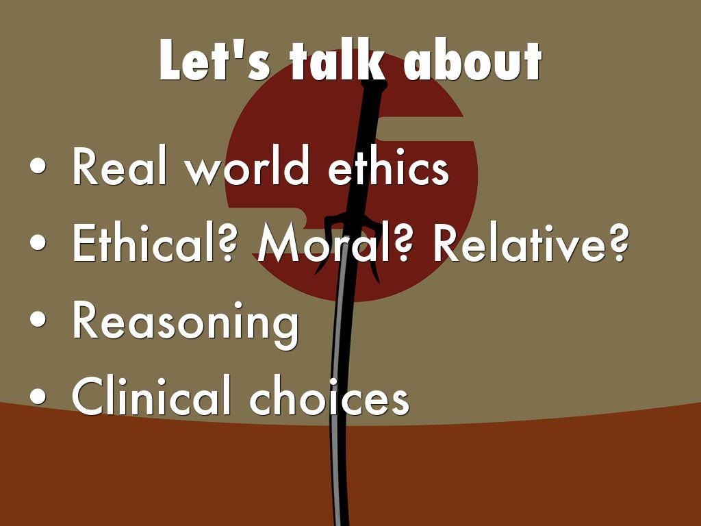 ethics and moral reasoning Moral reasoning gilbert harman princeton university november 12, 2011 1 introduction iamconcernedmostdirectlywithmoralreasoningthatpeopledo logic.