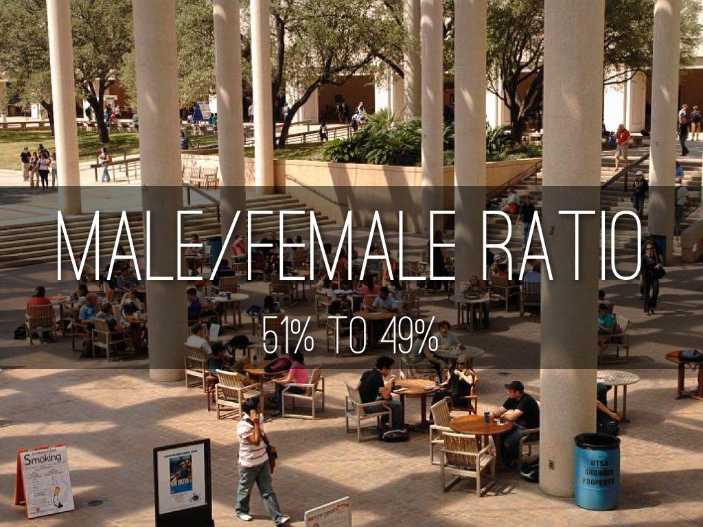 San antonio dating gender ratio