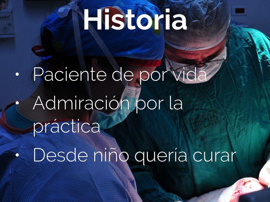M dico cirujano by gerardo campos - Cambiar de medico de cabecera por internet ...