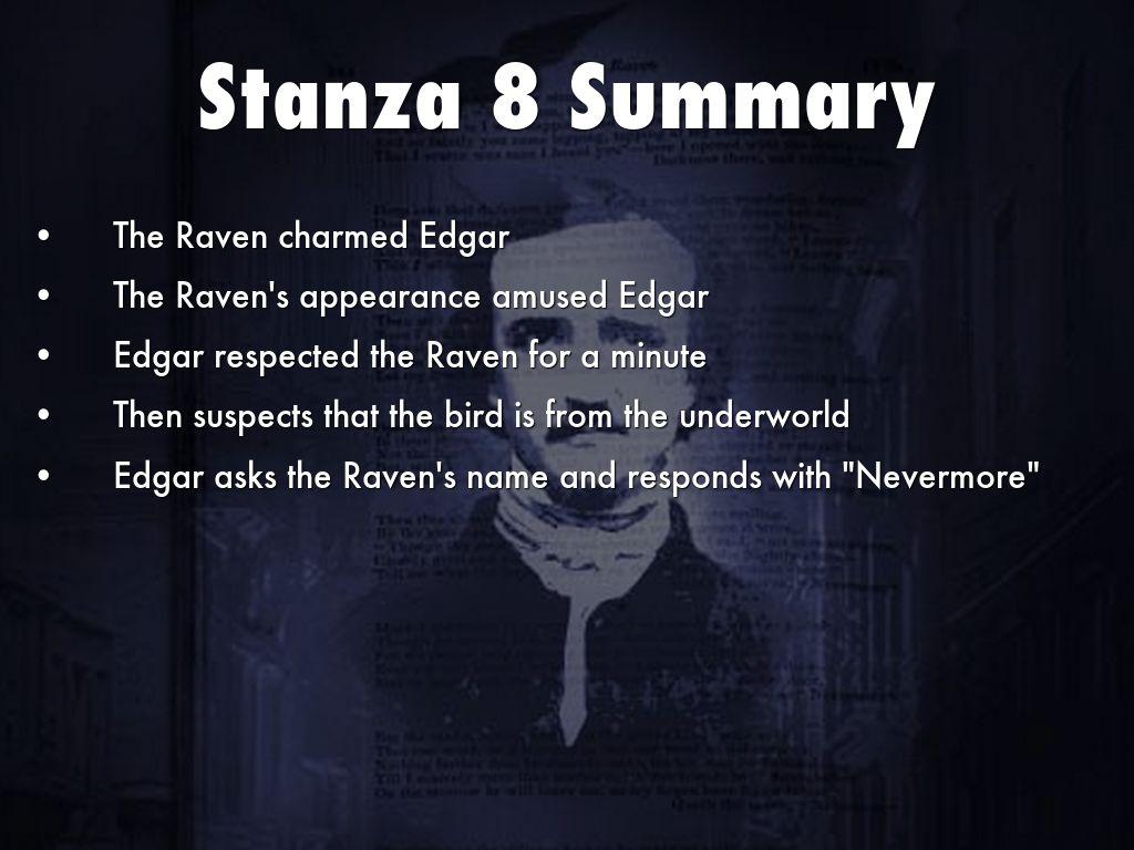 The Raven By Kiran B