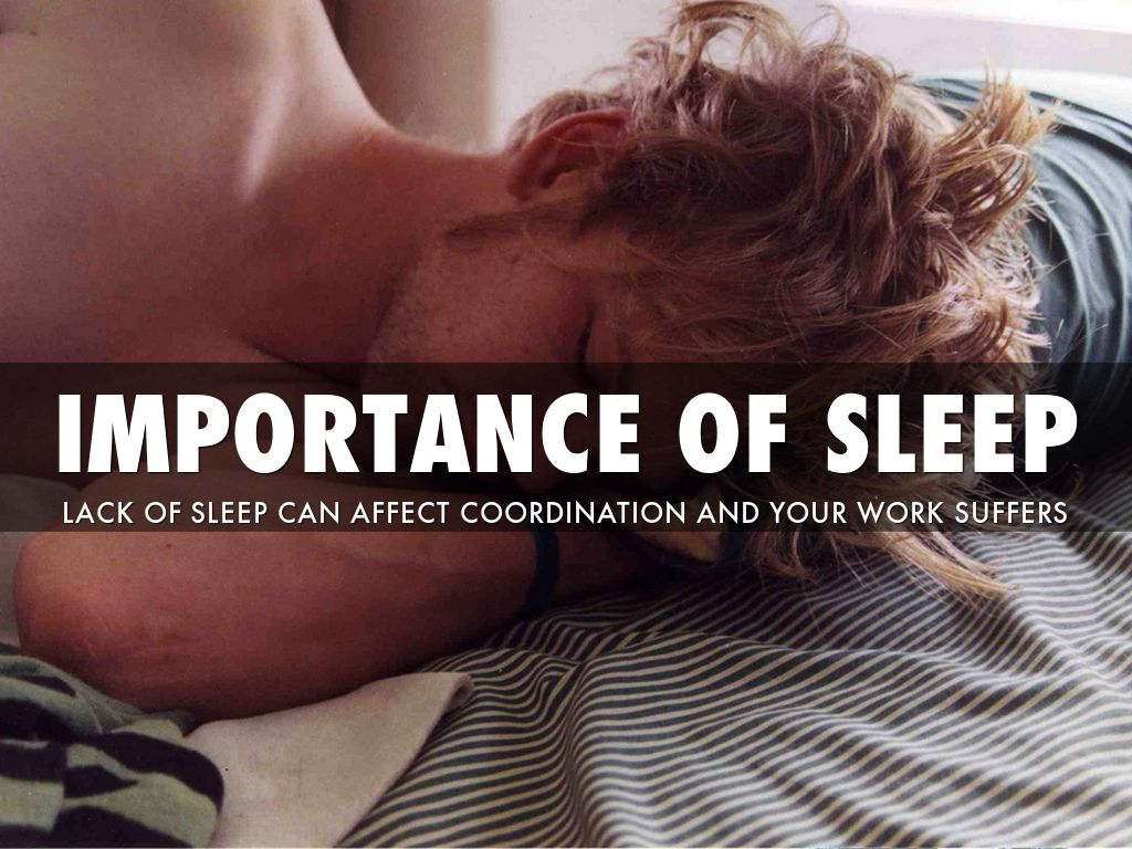 the importance of sleep nutri The importance of sleep quality and how to improve it click here to learn more about the importance of sleep on your health related nutrition articles.