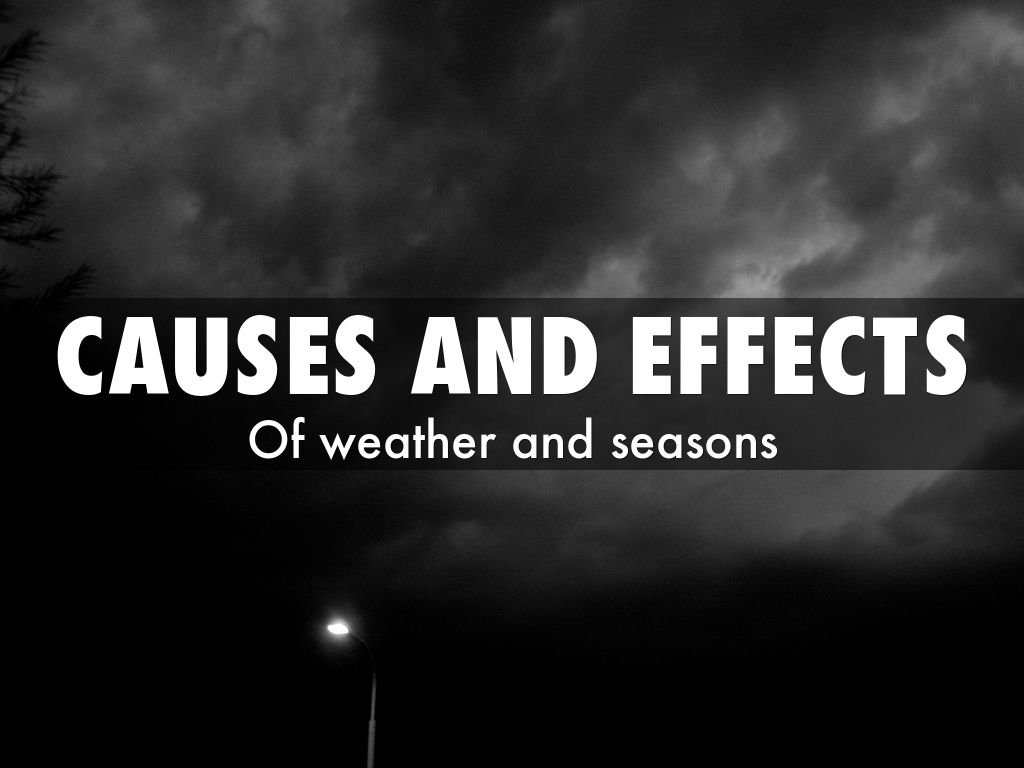 effects of weather on mood Table of contents i introduction ii methods iii our day iv results v dicussion vi references vii research timeline weather's effects on adolescent mood and sleep patterns.