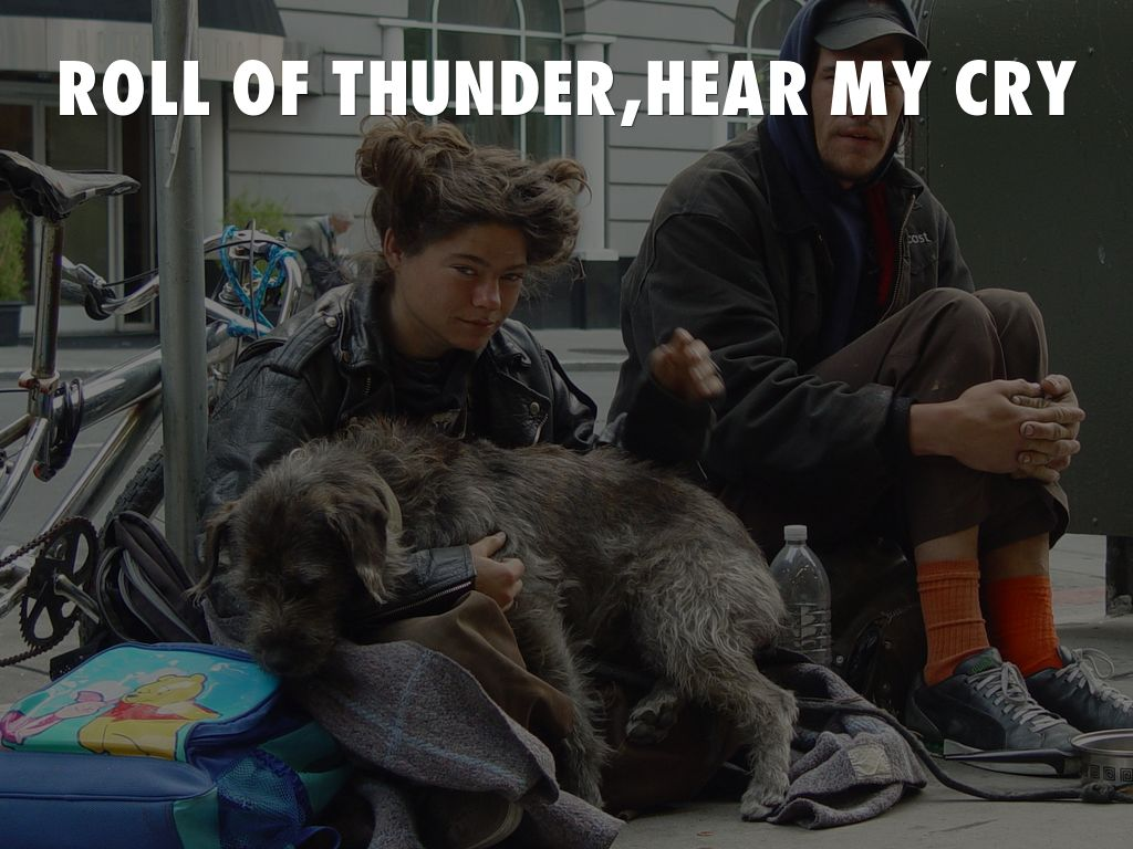 roll of thunder,hear my cry by dylandean