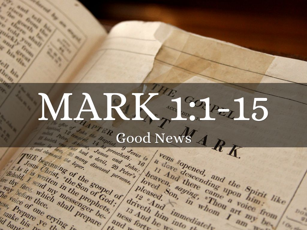 Mark 1 1 >> Mark 1 1 15 By Nick Jones