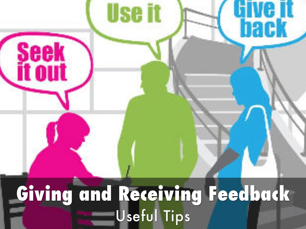 9 Tips To Give and Receive eLearning Feedback - eLearning ...
