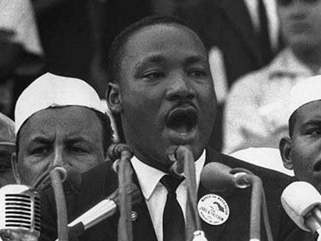 martin luther king jr changing the lives of the black people The loss of king was a loss for people of all races for a time perspective of the details of martin luther king jr's how did martin luther king's vision change.