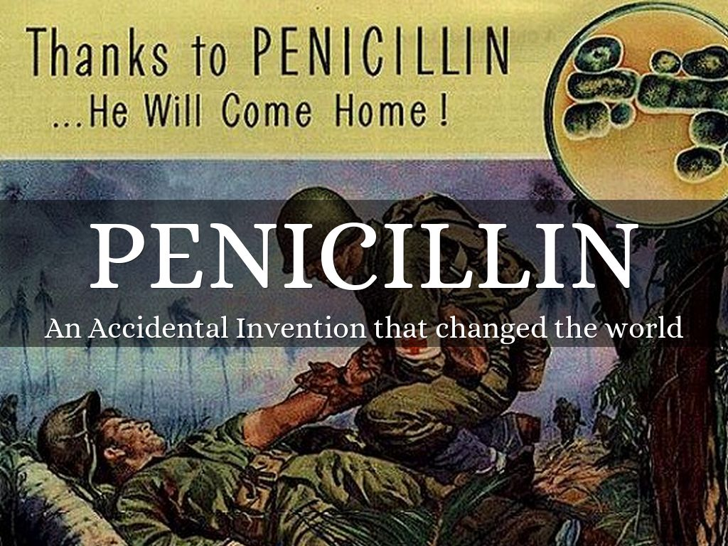 the history of the discovery of penicillin The discovery of penicillin, one of the world's first antibiotics, marks a true turning point in human history — when doctors finally had a tool that could.