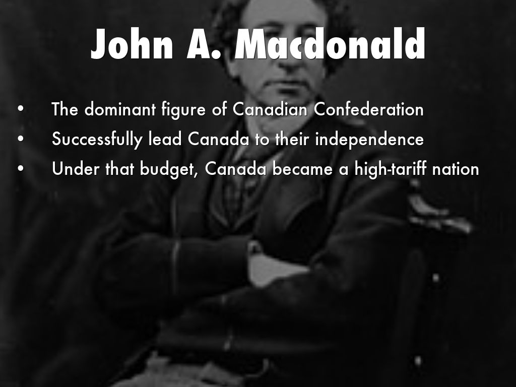 things that led to canadian confederation The confederation of 1867 had many influencing factors pushing it and against it - things that led to canadian confederation introduction the most influencing factors were based on three main topics which were: economic factors, internal political issues, and pressures from the usa.