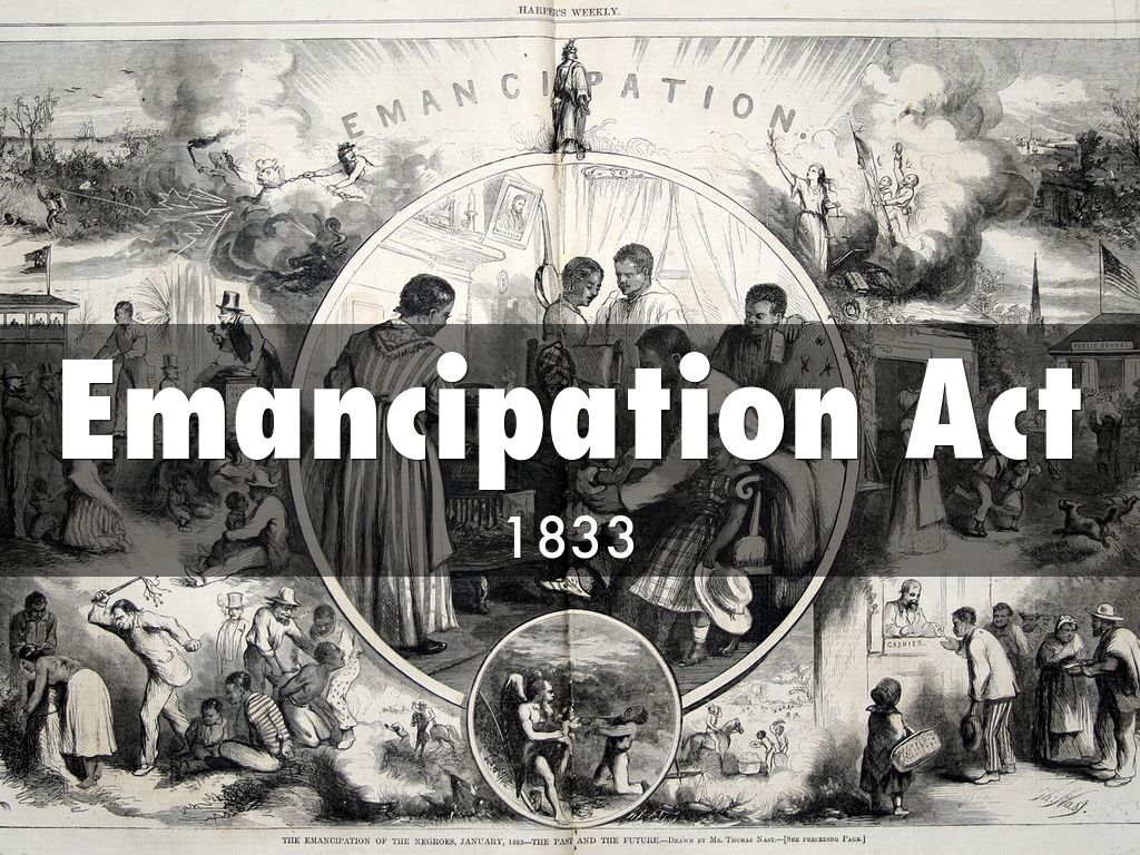 emancipation act Start studying ap euro chapter 21: the conservative order and the challenges of reform learn vocabulary, terms, and more with flashcards  catholic emancipation act.