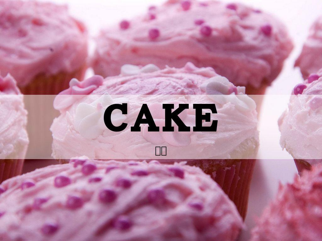 cake^_^