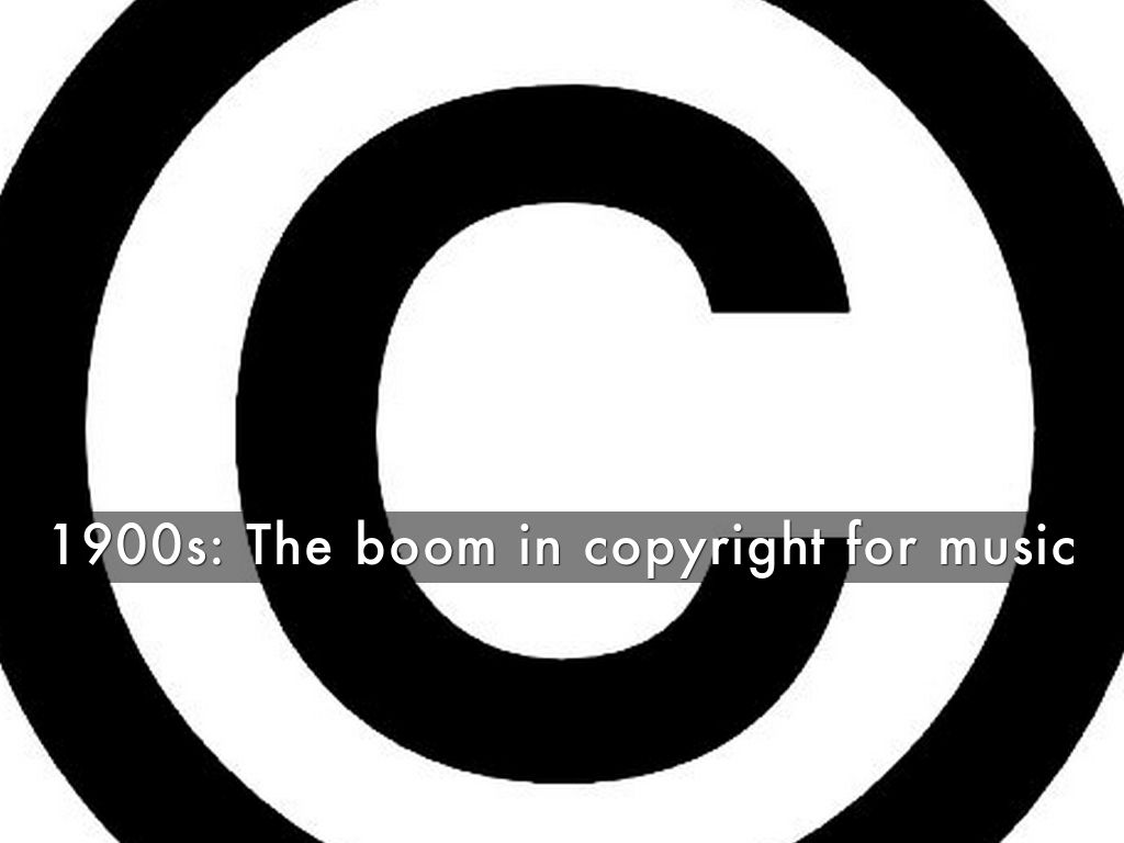 Copy Of The Music Industry By Preddywps