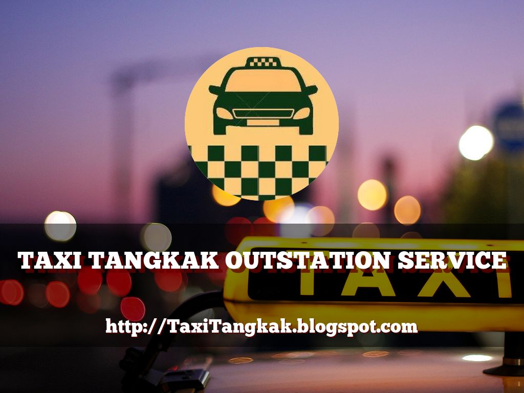 Taxi OutStation Service
