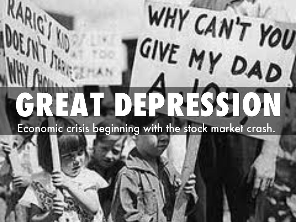 an analysis of the great depression from 1929 to 1930s Great depression: great depression silk, and rubber were reduced by roughly half just between september 1929 and december 1930 as a result.