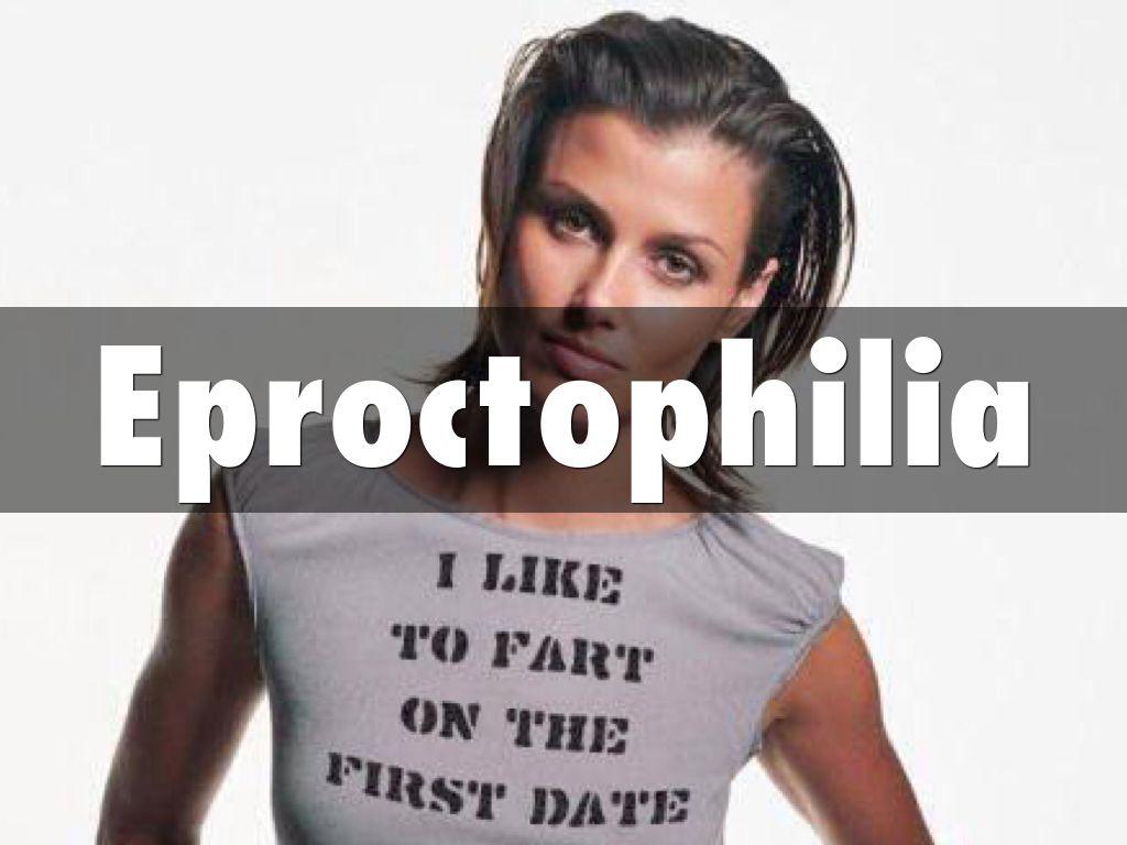 Eproctophilia dating