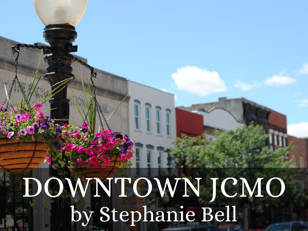 Downtown JCMO