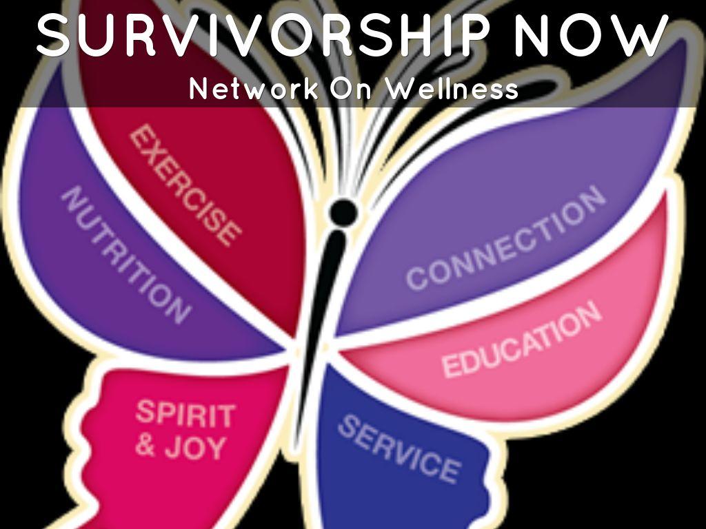 Survivorship now