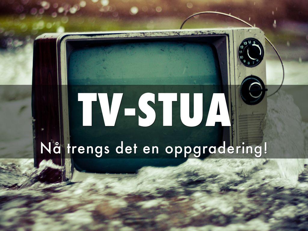 TV-STUA
