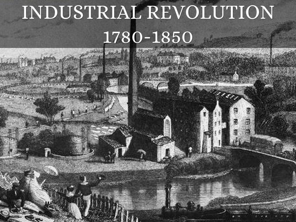 Cottage Industry and the Factory System | History Today
