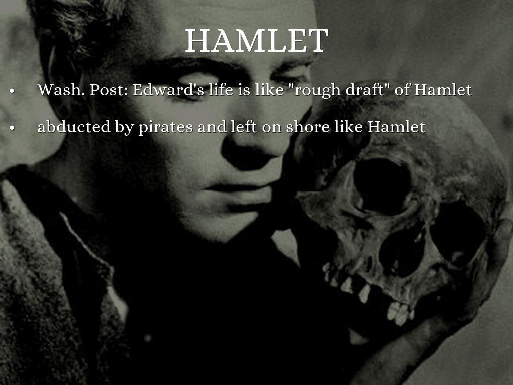 rough draft of hamlet Resources and documents for ap literature  make a text summary sheet for heart of darkness and the crucible + continue editing your rough draft for the hamlet .