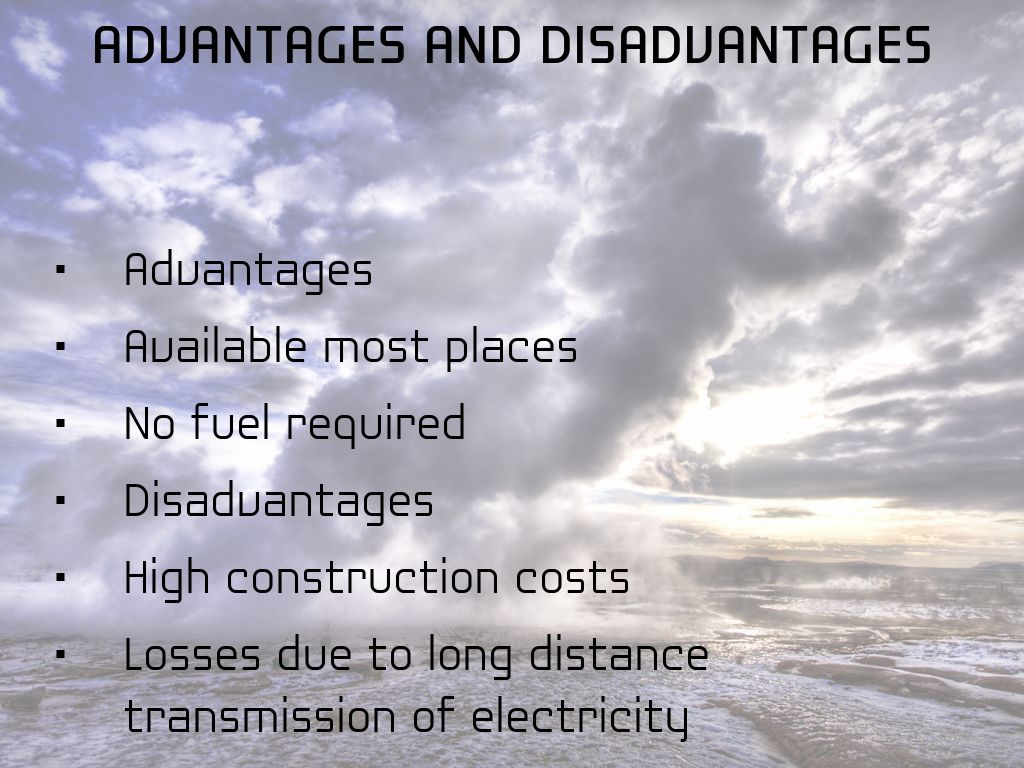 disadvantages of electricity Electric cars pros and cons after which one looks at electricity rates, gas prices, miles driven, etc, and the price of a leaf vs a versa.