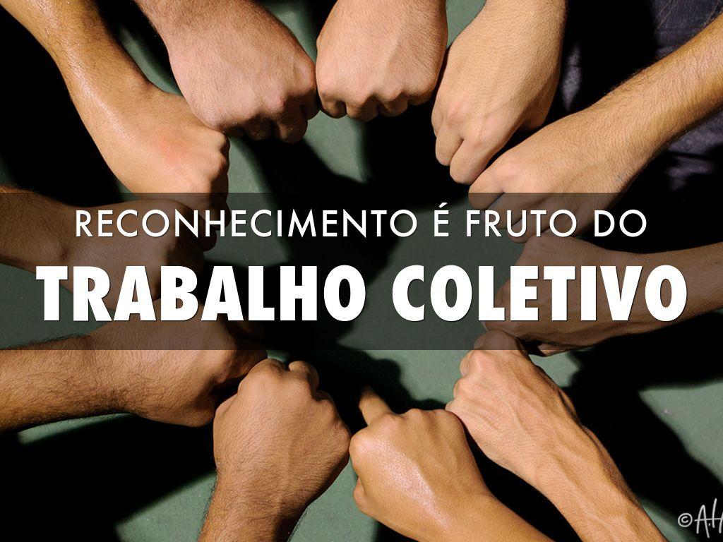 TRABALHO COLETIVO