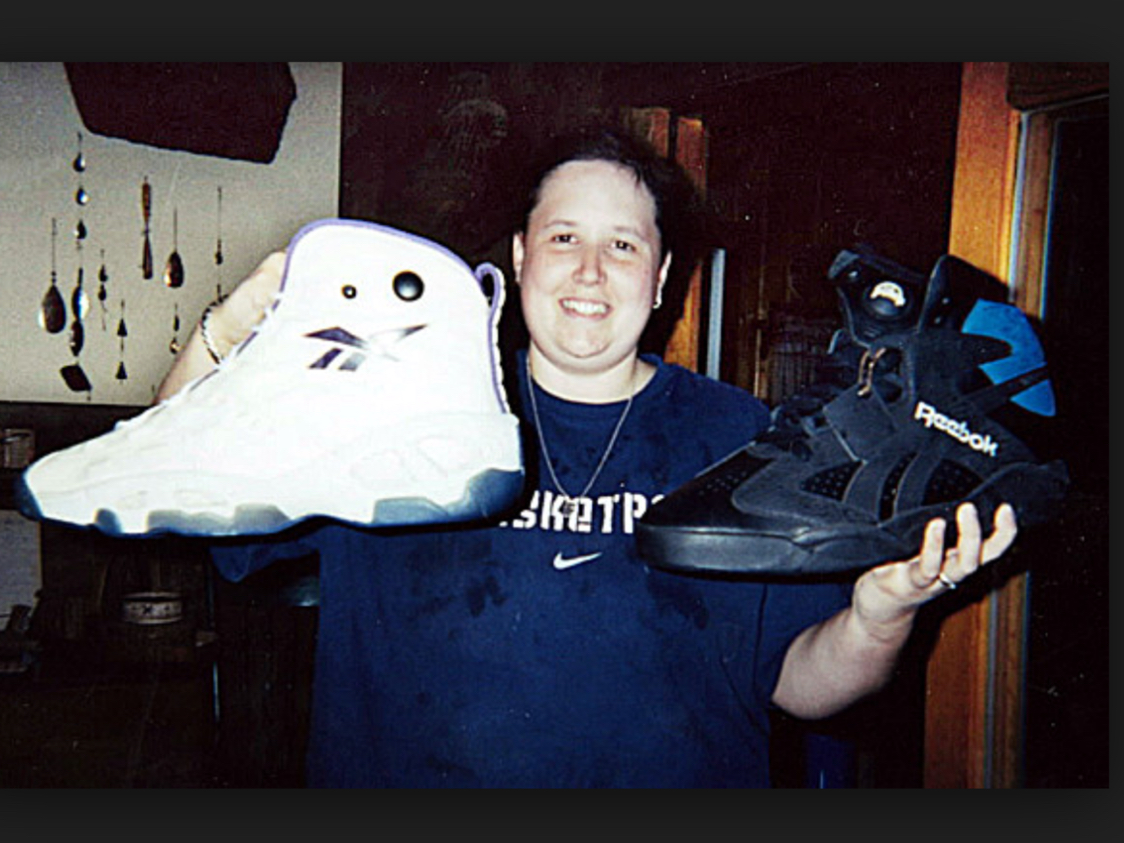 Size Shoes That Shaq Wears