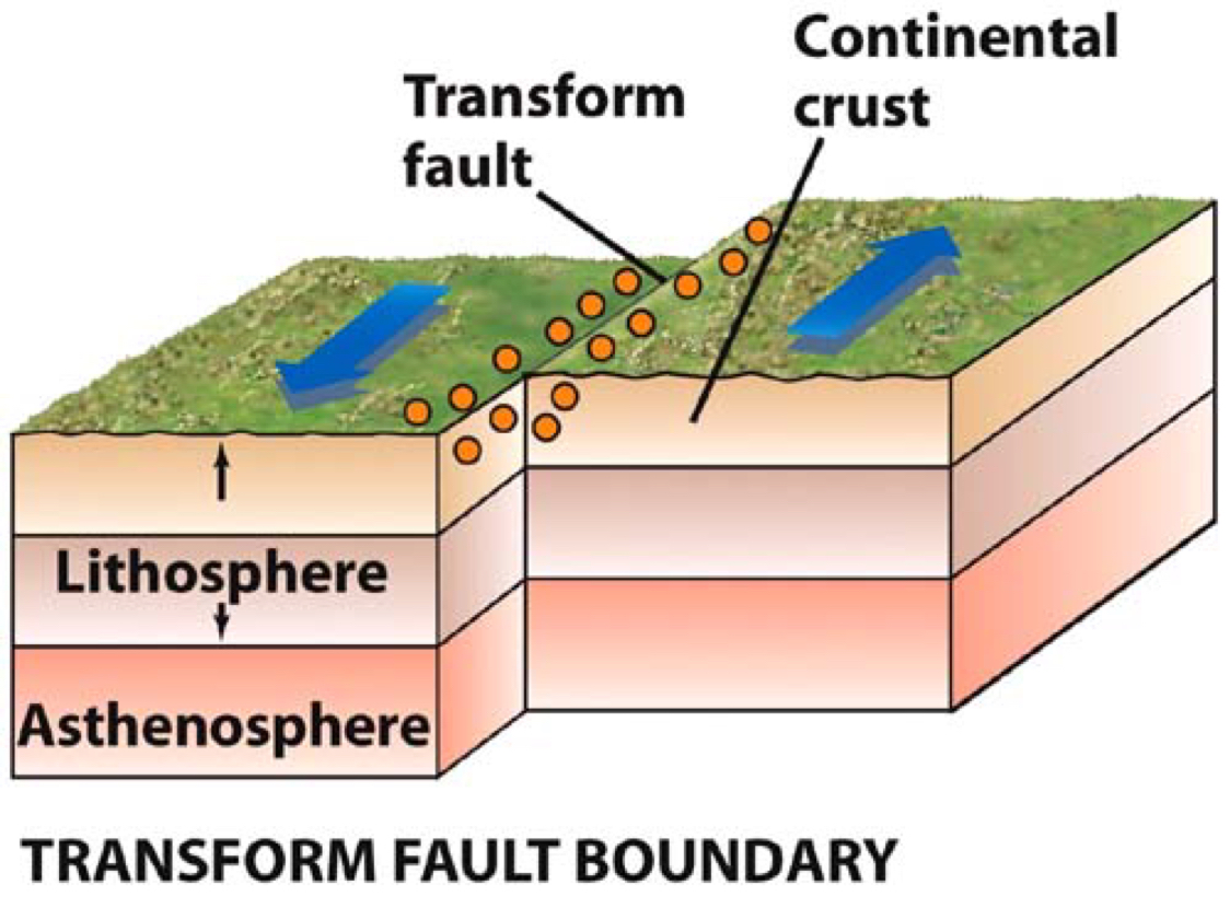 Tectonic plate essay