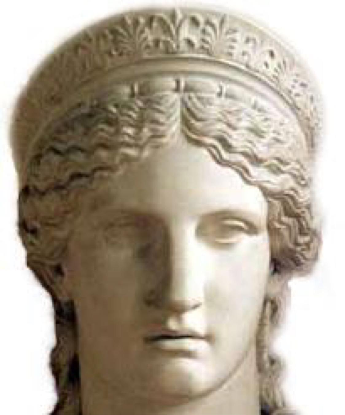 copy of greek gods by george difilippo