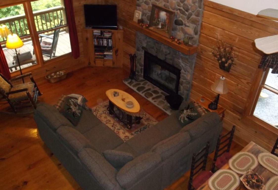 kumps cabin by jeff kumper