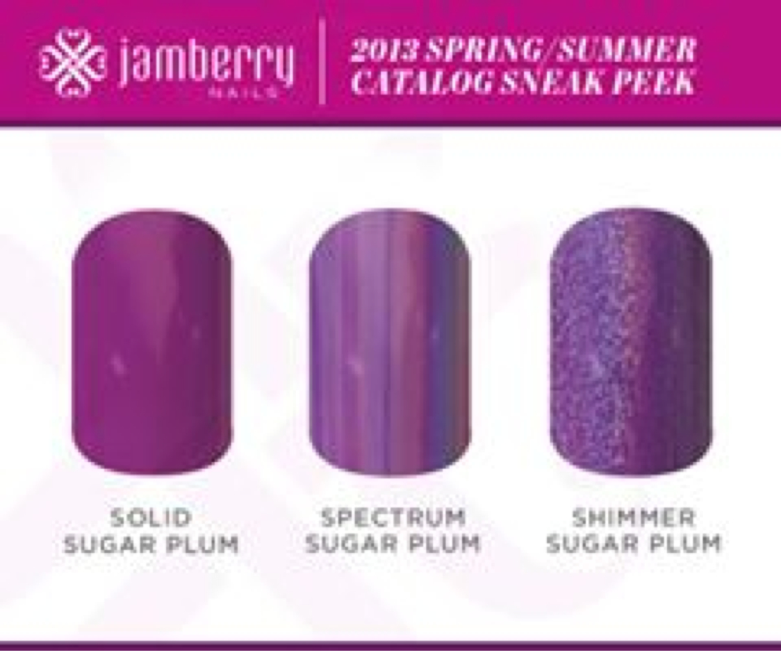 Jamberry Nails by Amanda Parks