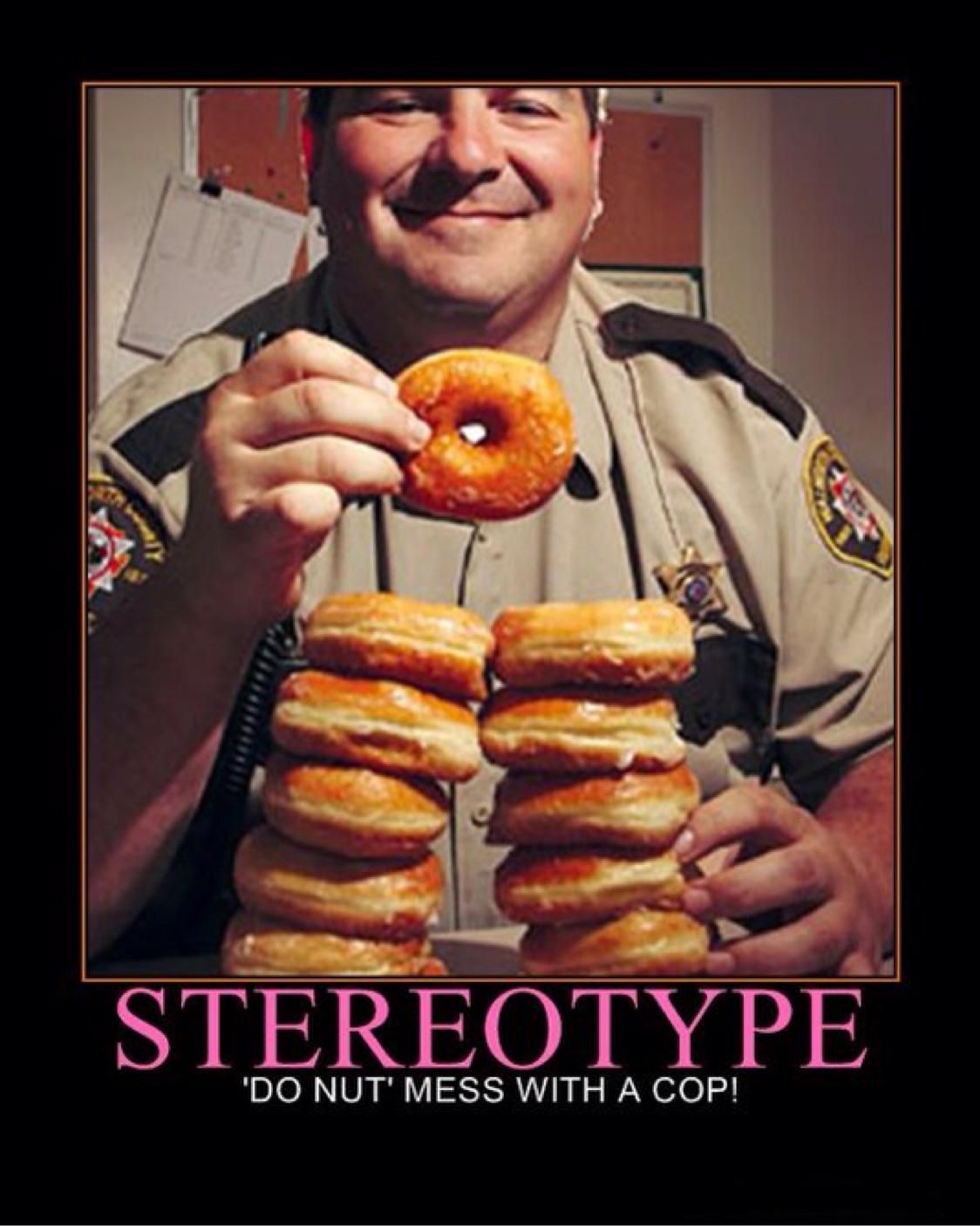 Stereotypes By Daniel Ward