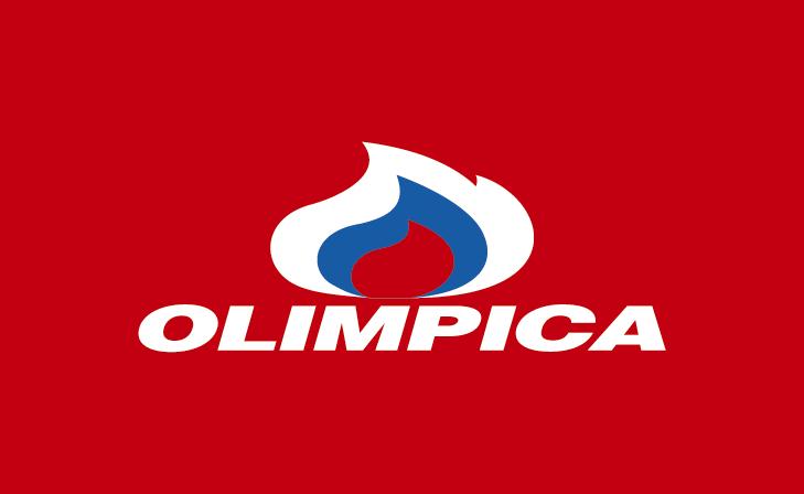 Resultado de imagen para logo olimpica