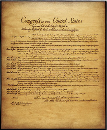 Bill of Rights by js114