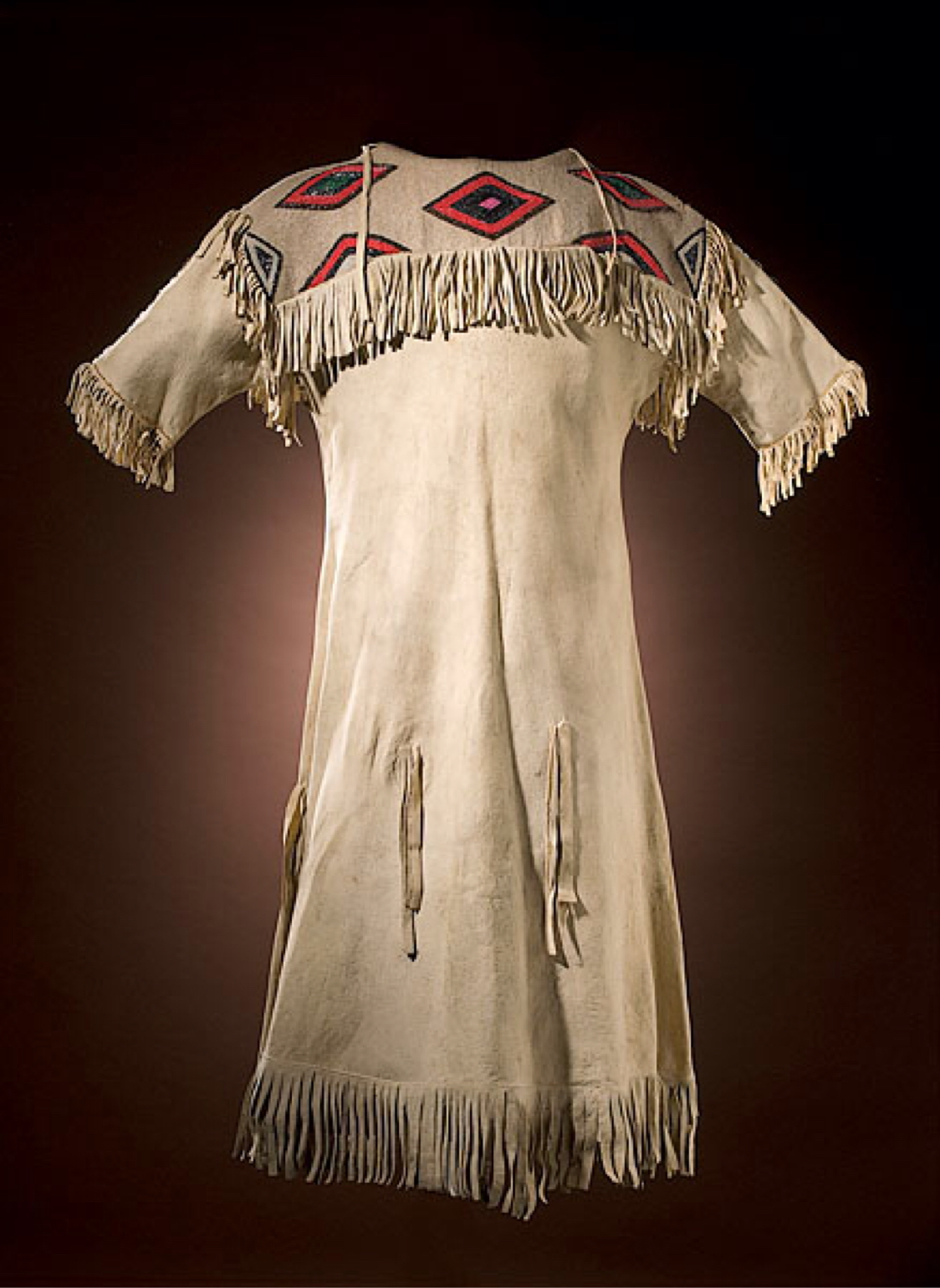 Facts for Kids: Sioux Indians (Lakota and Dakota) Pictures of sioux clothing