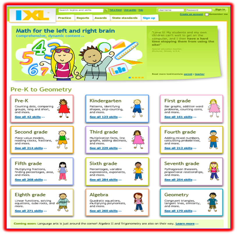 Awesome Www Ixl Com Grade 1 Ornament - Mathematics for Exercise ...