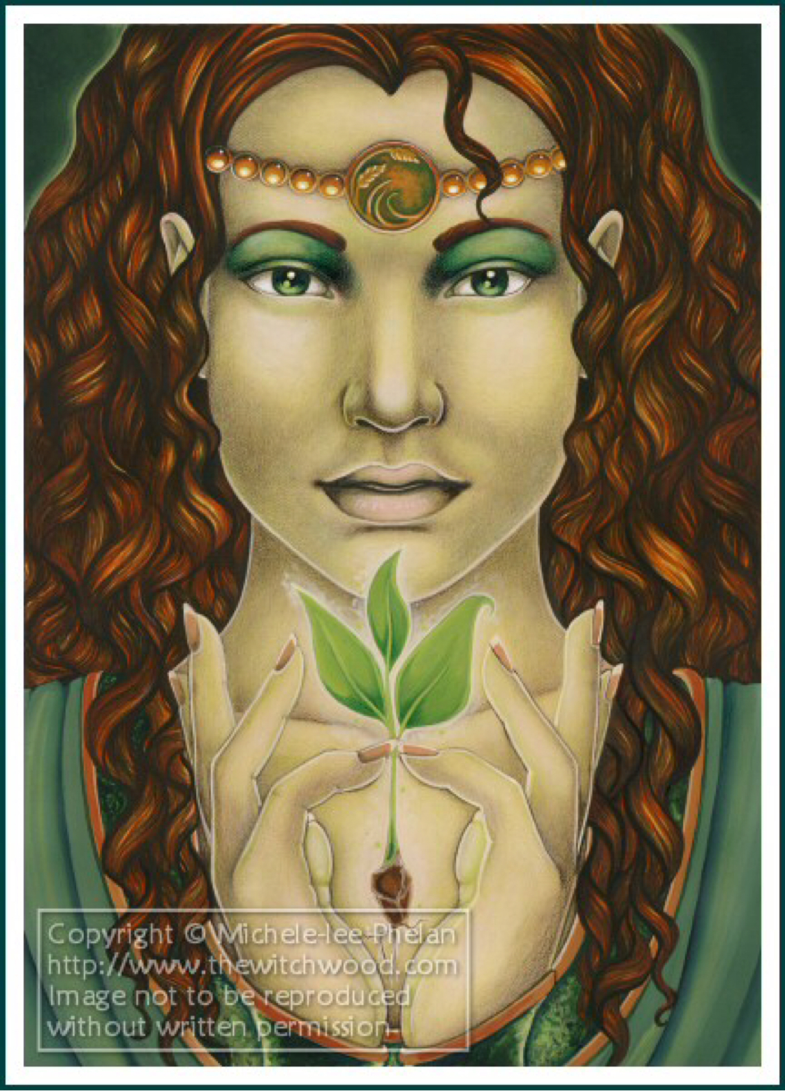 greek gods and goddess by aaron adams