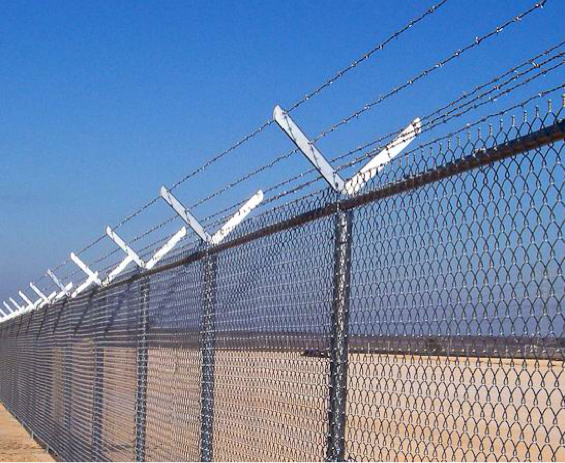 Barbed Wire Today - WIRE Center •