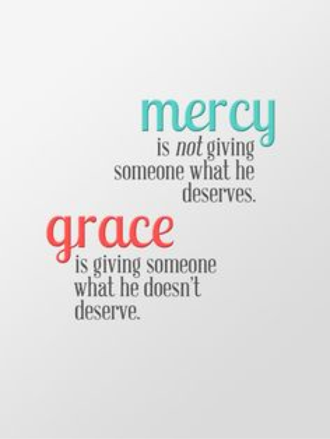 God's Mercy Quotes Titleterra Dearborn