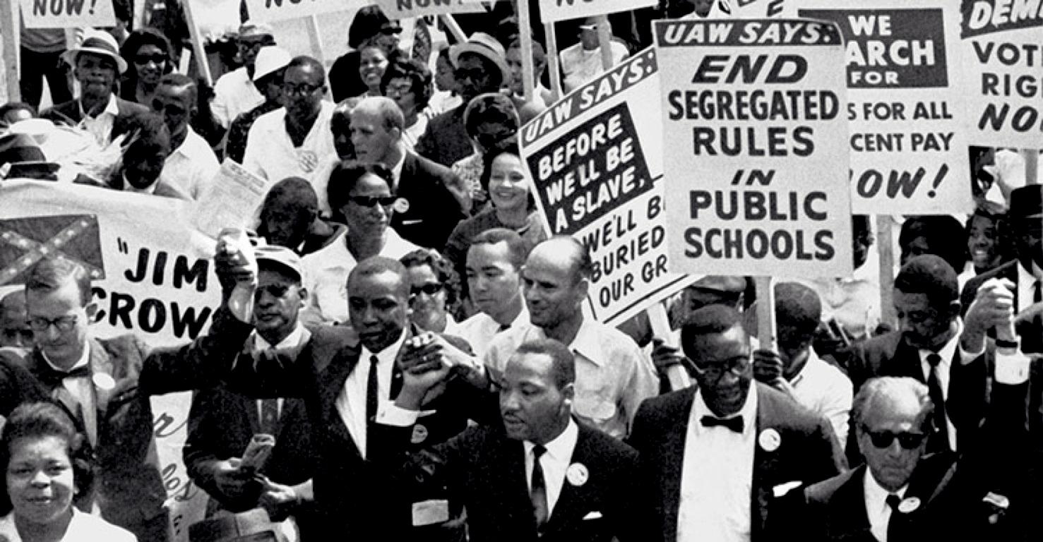 civil rights memor events - HD1477×768