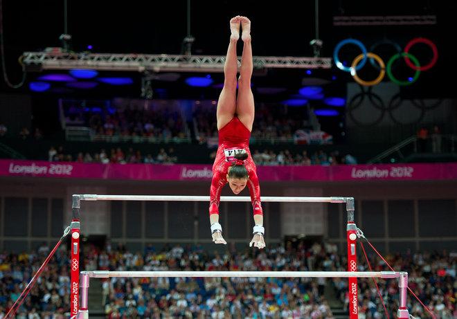 Gymnastics by emmacarlson38