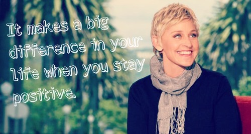 Image result for ellen degeneres quote