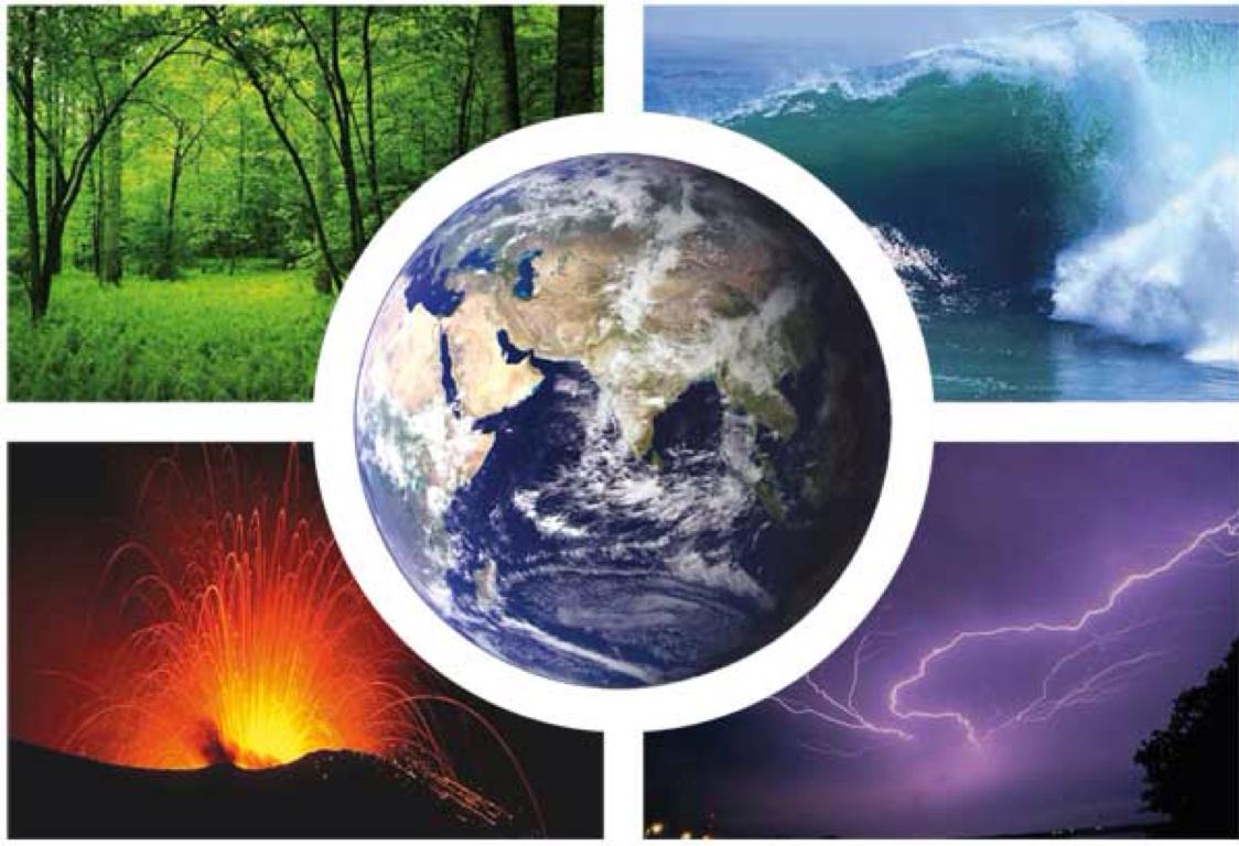 earth science kristen moose mrs