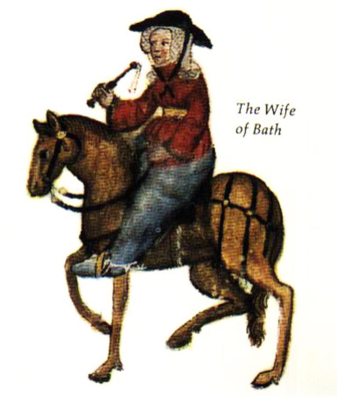 wife of bath summary - HD1124×1323