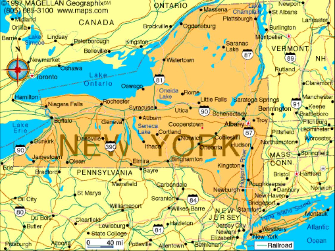 New York City Maps NYC Maps Of Manhattan Brooklyn Queens New York