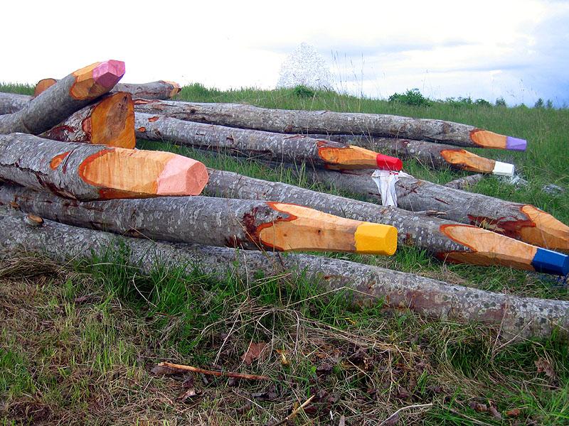 Environmental artists by main.ubn