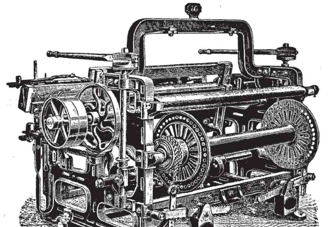 Industrialization By Benjamin Kim