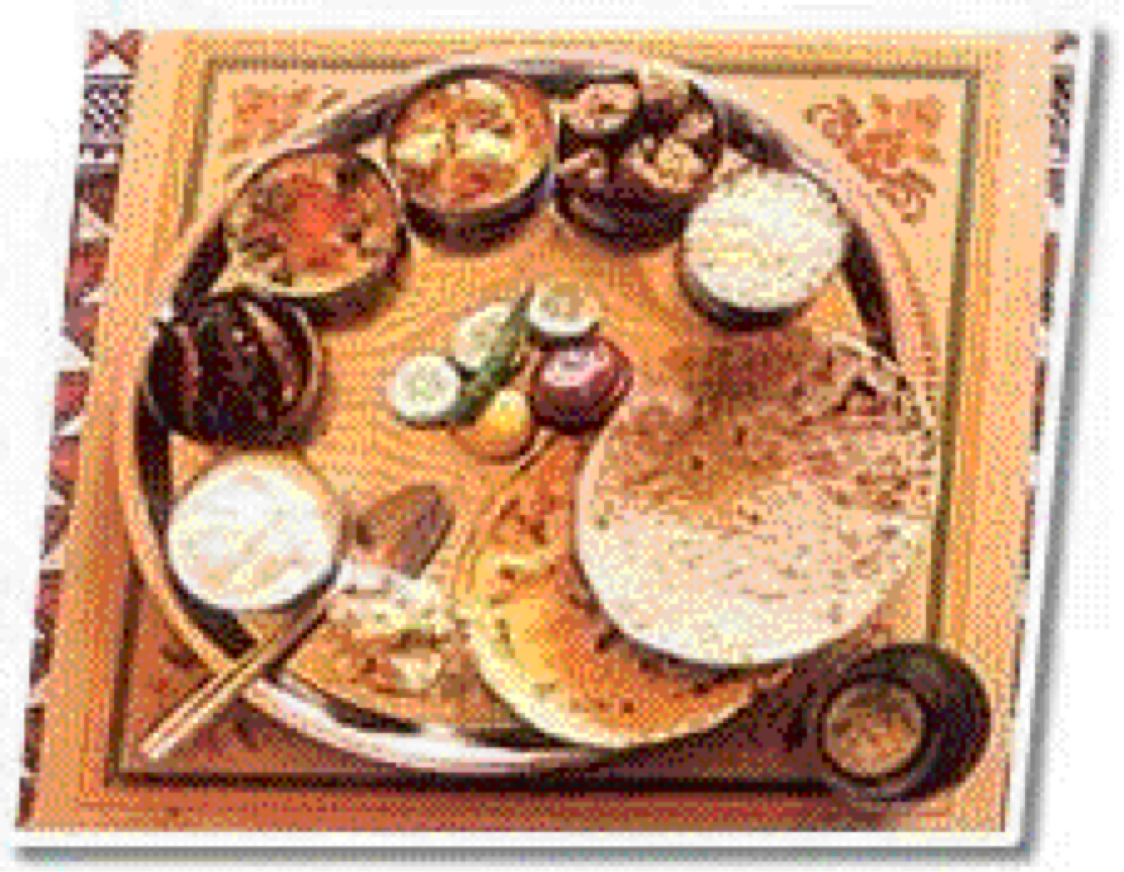 History of indian food 100 images indian tourist for Ancient indian cuisine