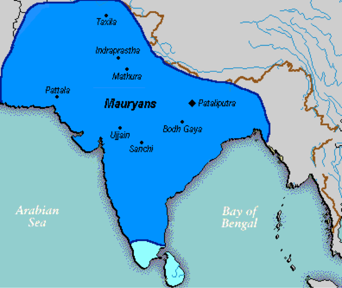 mauryan gupta india vs han china methods of political control • mauryan/gupta india [han china (206 bce to 220 ce) mauryan/gupta for example by discussing changing methods of imperial administration as the.