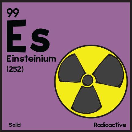 Einsteinium
